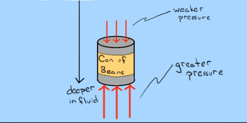Test Your Knowledge About Buoyant Force or Buoyancy or Upthrust