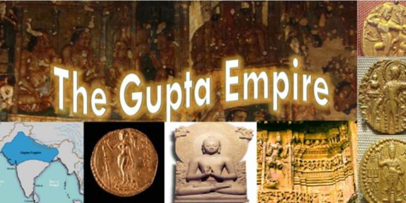 Quiz: How Much You Know About The Dynasty Of Guptas?