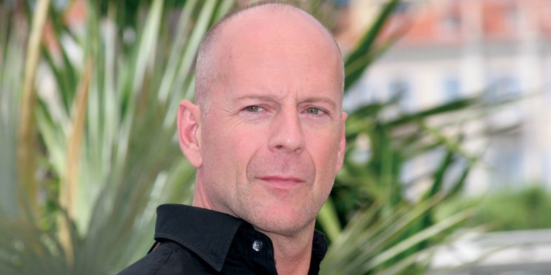 Ultimate Trivia Quiz On Bruce Willis! How Much You Know About Bruce Willis?