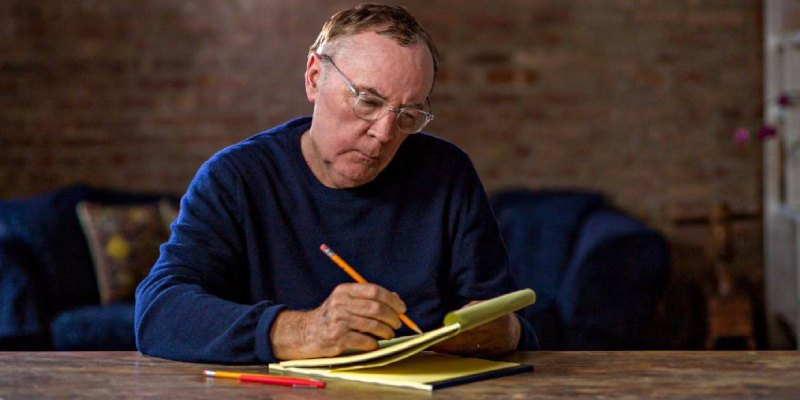 Ultimate Trivia Quiz On James Patterson
