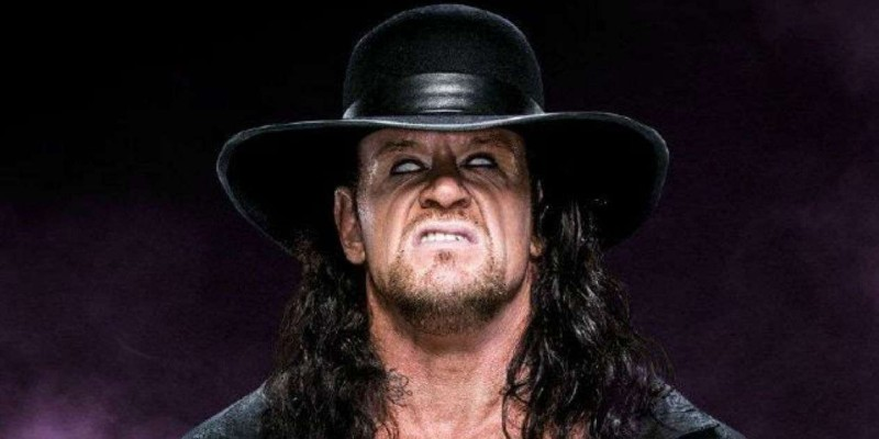 Quiz: How Well You Know About The Undertaker?