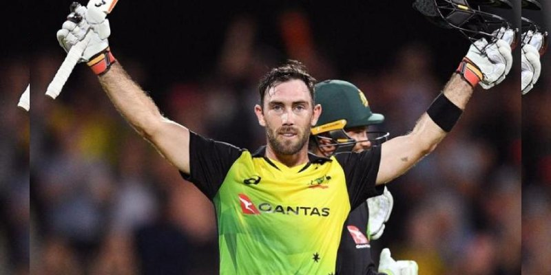 Quiz: How Well Do You Know About Glenn Maxwell?