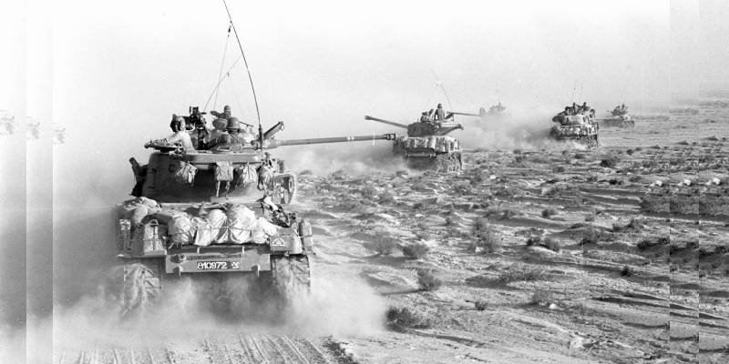 Quiz: How Much You Know About Six-Day War?