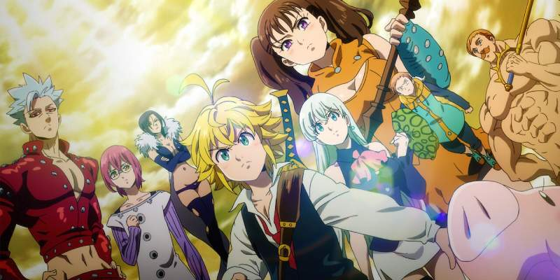 The Seven Deadly Sins Quiz: Which Of The Seven Deadly Sins Are You?