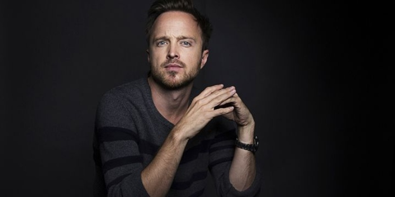 How Much You About Aaron Paul Quiz