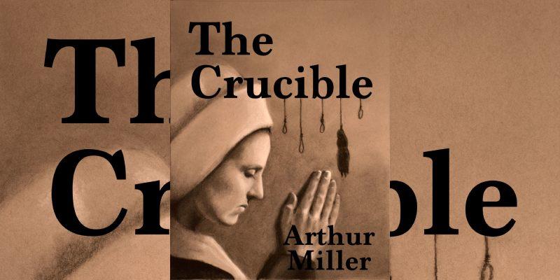 The Crucible Book Trivia Quiz