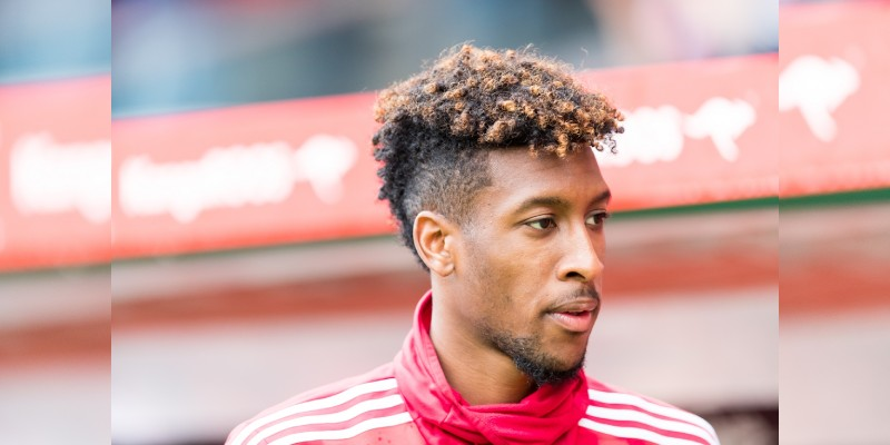 Kingsley Coman Quiz: How Much You Know About Kingsley Coman?