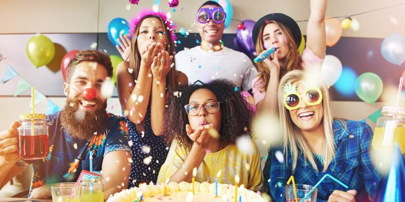 Quiz: How Should You Celebrate Your Birthday?