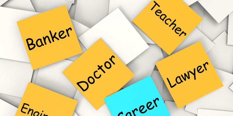 Career Test Quiz: What Kind of Career Should You Pursue?