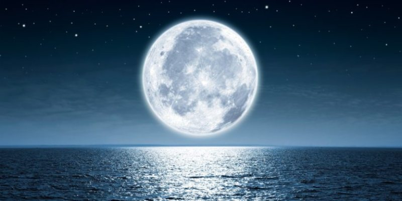 The Moon Quiz