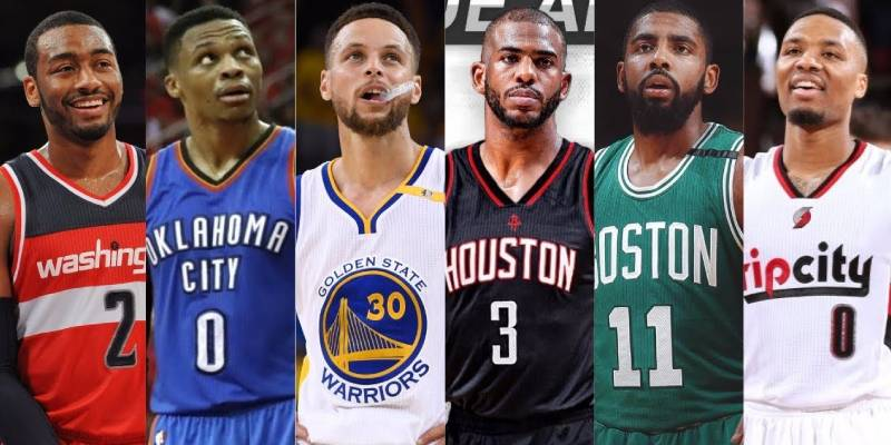 What Point Guard Are You Quiz