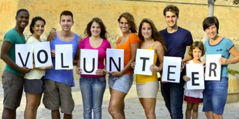 Quiz: What Kind of Volunteer Are You?