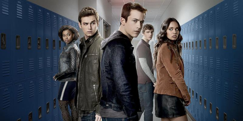 Quiz: Which 13 Reasons Why Character Are You Like Most?