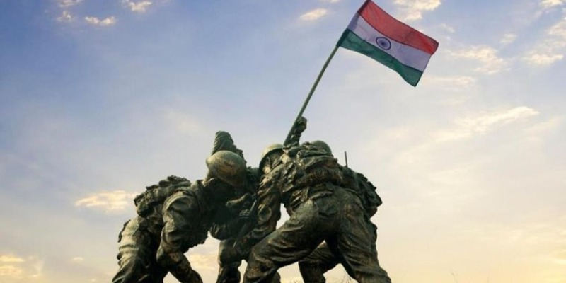 Army Day Quiz: How Much You Know About Army Day?