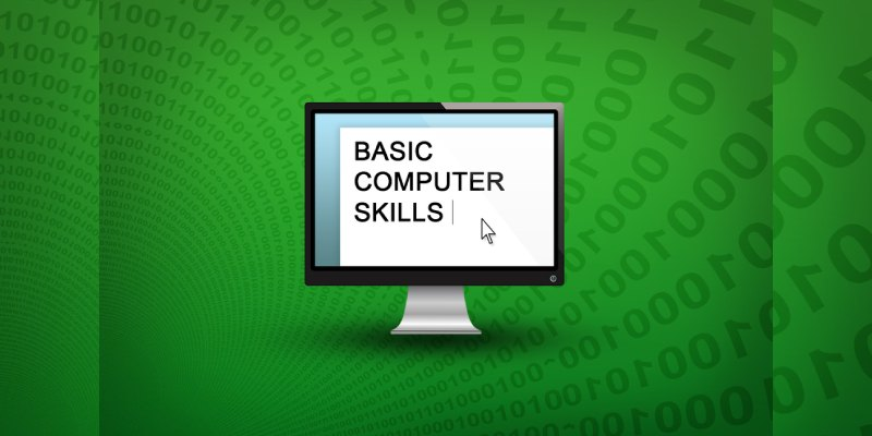 Quiz: Basic Computer Skills Assessment Test