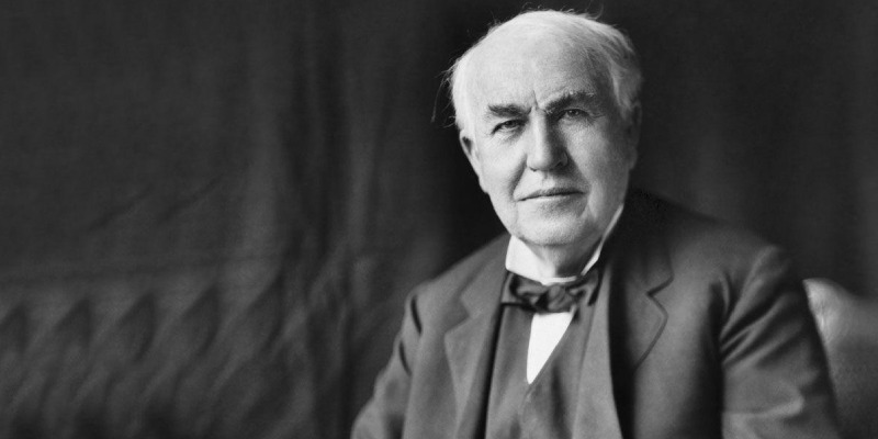 Quiz: How Well You Know About Thomas Alva Edison?
