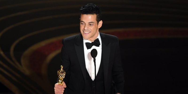 Ultimate Trivia Quiz on Rami Malek American Actor And Producer