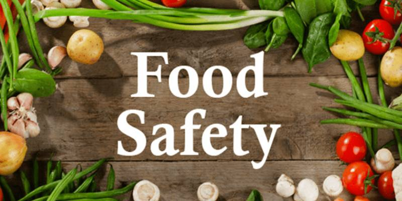 Can You Pass This Food Safety Test