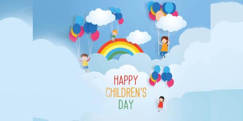 Childrens Day Quiz: How Much You Know About International Children