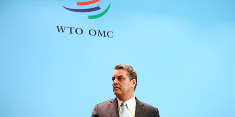 Director General And World Trade Organization (WTO) Quiz