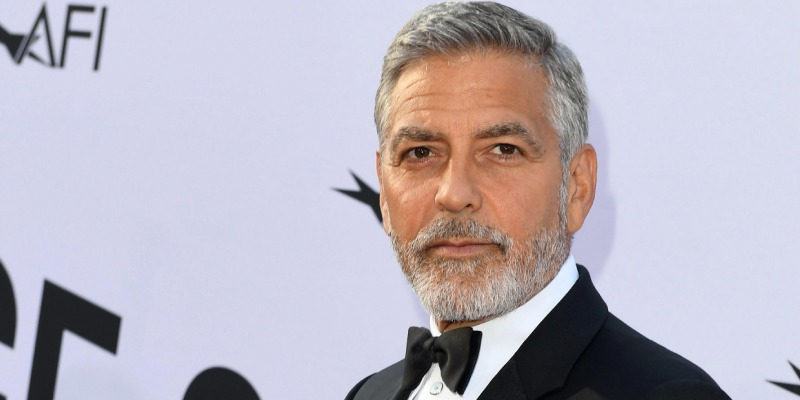 Ultimate Trivia Quiz On George Clooney! Take This Test Quiz About George Clooney
