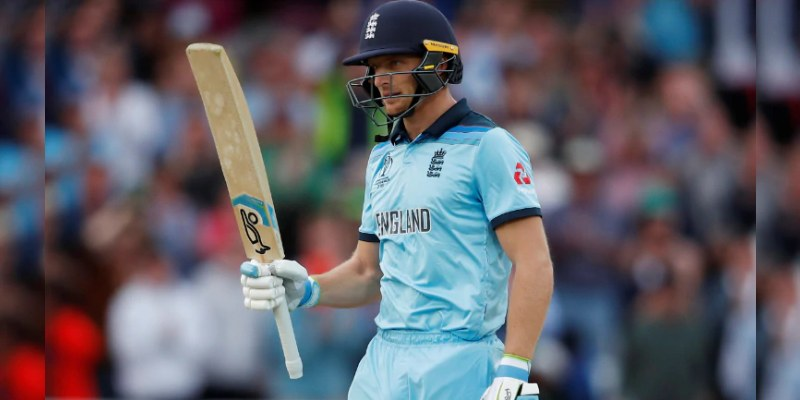Quiz: How Well You Know  About Jos Buttler?