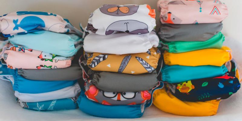 Cloth Diaper Quiz: What Type Of Cloth Diaper Is Right For Me?