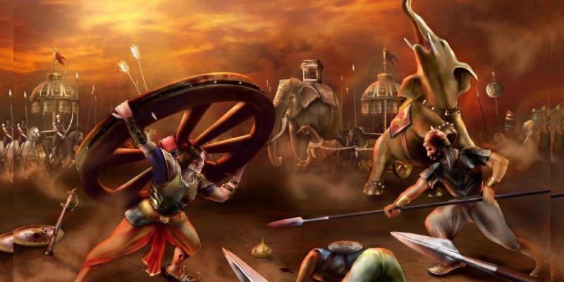 Mahabharata Quiz: Let