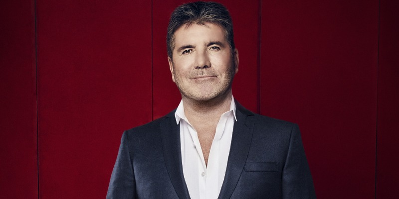 Ultimate Trivia Quiz On Simon Cowell! How Much You Know About Simon Cowell?