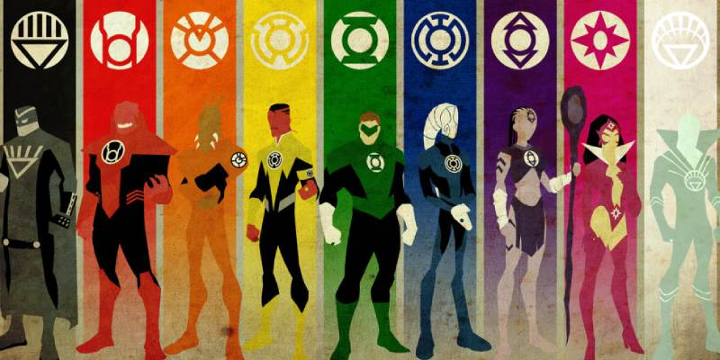 Lantern Corps Quiz: Which Lantern Corps Are You?