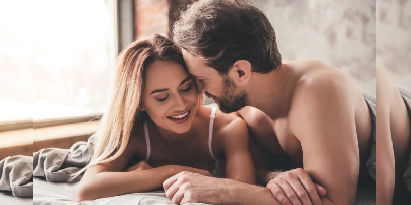 Quiz: What Kind Of Submissive Are You?