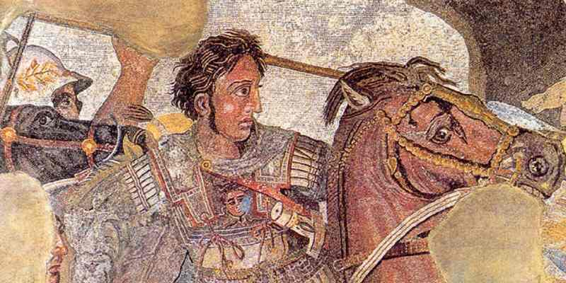 Quiz: Do You Know About Alexander the Great?