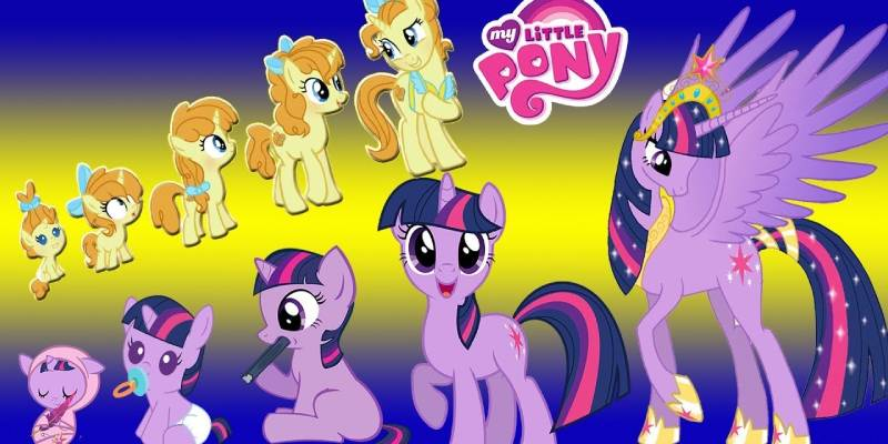 Quiz: Which My Little Pony Are You?