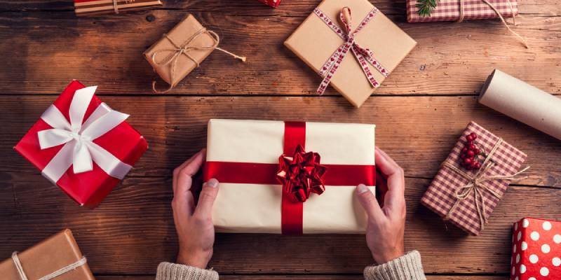 Quiz: What Is Your Ideal Present?