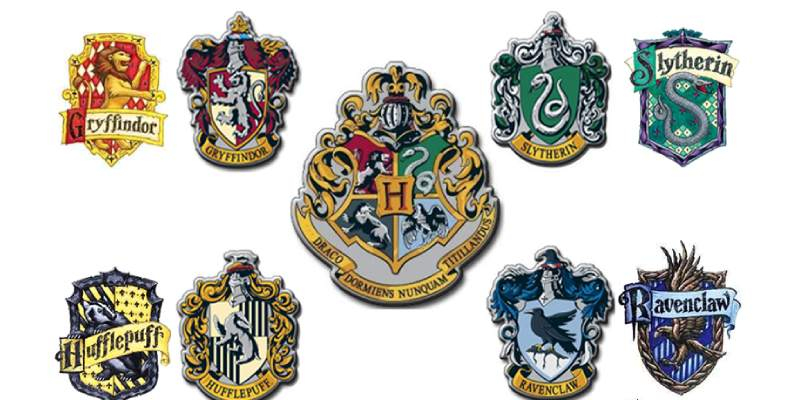 Hogwarts House Test Which Harry Potter Hogwarts House Quiz