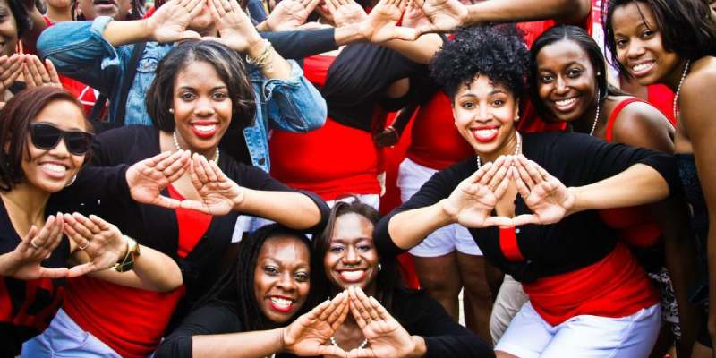 Quiz: What Black Sorority Should I Join?