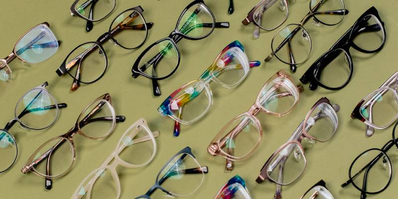 What Glasses Should I Get Quiz