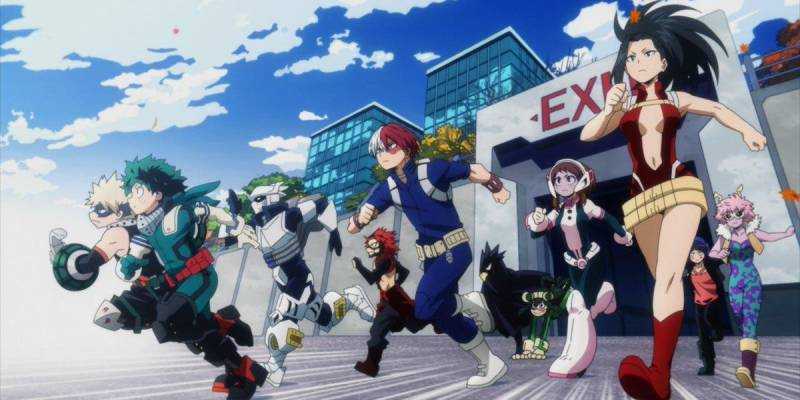 My Hero Academia Quiz: What Would You Quirk Be in MHA?
