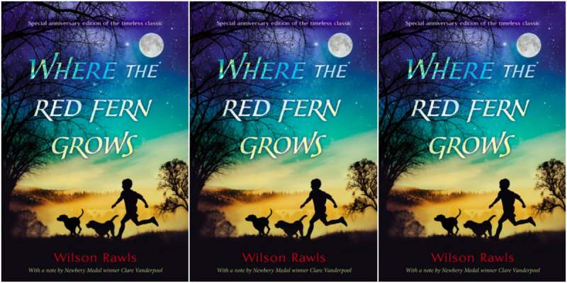 Ultimate Trivia Quiz About Where The Red Fern Grows Novel