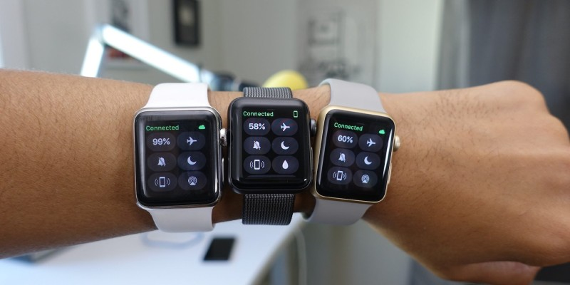 Which Apple Watch Should I Get? Quiz