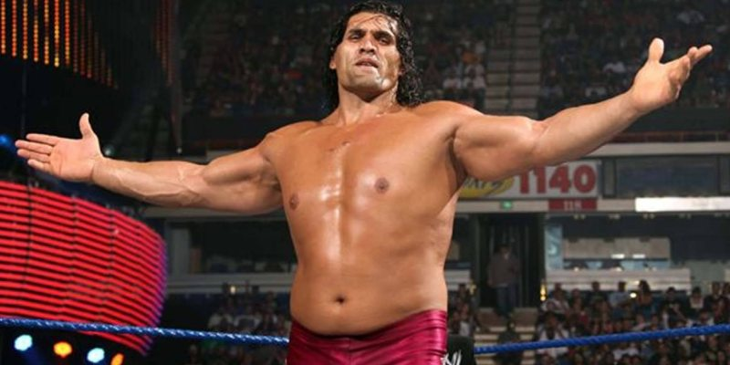 Quiz: How Much You Know About The Great Khali?