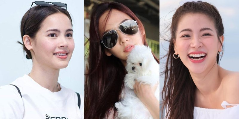 Thai Actress Quiz: How Much You Know About Thai Actress?
