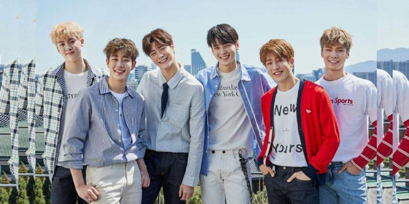 Quiz: Which ASTRO Member Is Your Favorite?