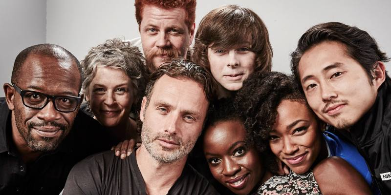 Which Walking Dead Character Are You Quiz