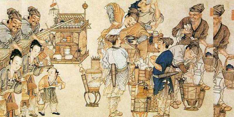Yuan Dynasty Quiz Questions and Answers