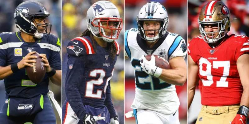 Quiz: Which NFL Player Are You?