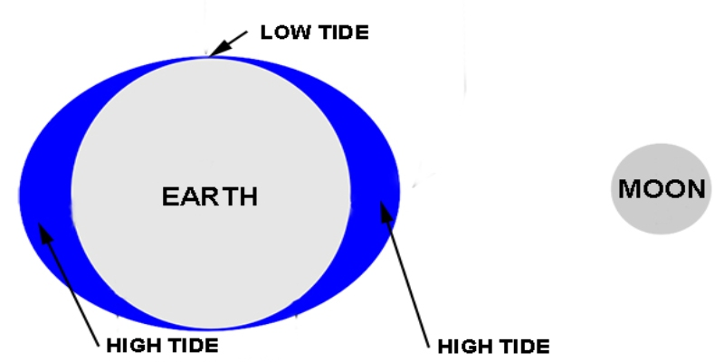 How Much You Know About Tides Quiz