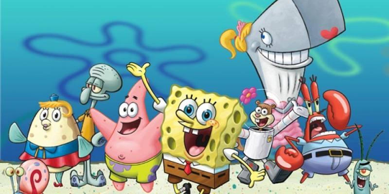 Spongebob Quiz: How Well Do You Know Spongebob?