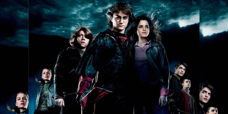 How Well You Know About Harry Potter Movie Quiz