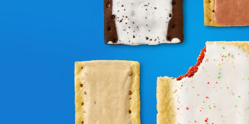 What Pop Tarts Are You Quiz